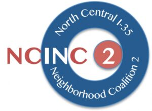 North Central I-35 Neighborhood Coalition (NCINC)