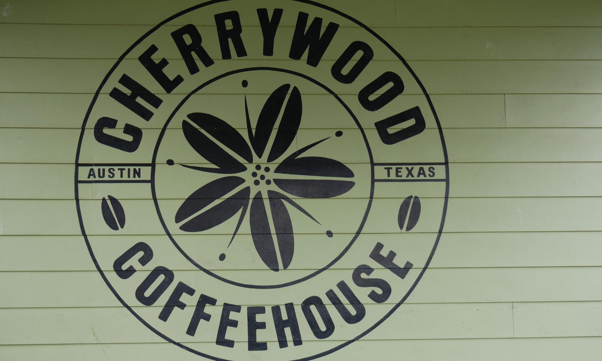 Stage At Cherrywood Coffeehouse Austin Texas