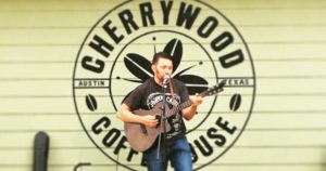 Cherrywood Coffeehouse Austin Texas
